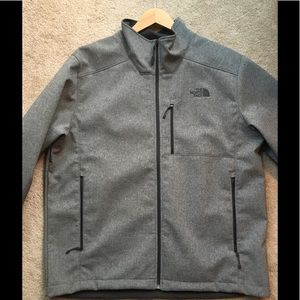 The north face jacket, size extra large